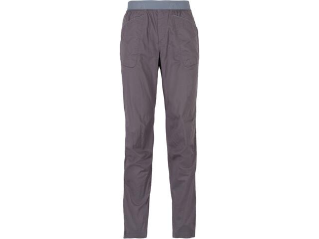 La Sportiva Roots Pantaloni Uomo, carbon/slate